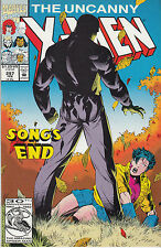 UNCANNY X-MEN 297...NM-...1993...X-Cutioner's Song Epilogue!...Bargain!