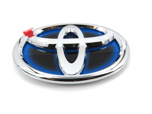 YARIS 2014+ Mirai /& Prius 2015 Genuine New TOYOTA badge coffre embem Camry 2011