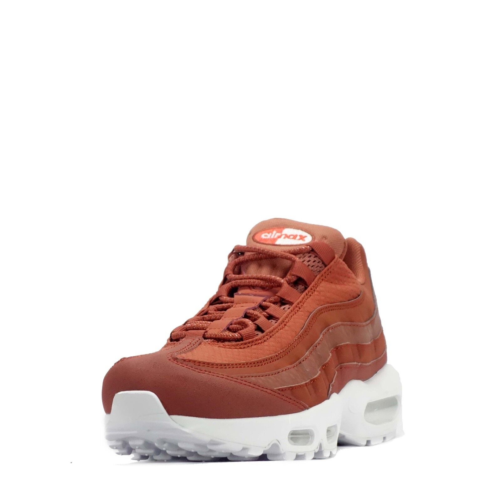 Nike Air Max 95 Premium SE Men's Trainers Dusty Peach/WEISS