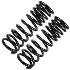 "Synergy Front Lift Coil Springs 2003+ Dodge Ram 2500 3500 Diesel 4x4 3"" Lift"