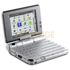 Sony CLIE PEG-UX50 Handheld Palm OS 5.2 - Camera IrDA Bluetooth Wi-Fi - VGC