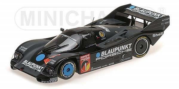 Minichamps Porsche 962C  1 Winner Supercup Nur 1 18 155866501