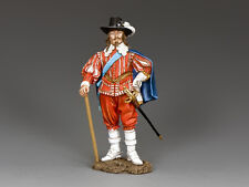 """King and Country """"Pike & Musket"""" King Charles I PnM067"""