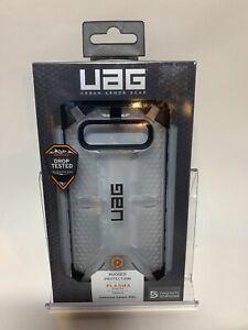 Urban-Armor-Gear-UAG-Plasma-Case-for-Samsung-Galaxy-S10-Plus-Ice-clear