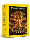 National Geographic - Egypt (DVD, 2009, 3-Disc Set, Box Set)