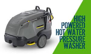 KARCHER PRESSURE WASHER HDS 7/9-4M PROFESSIONAL
