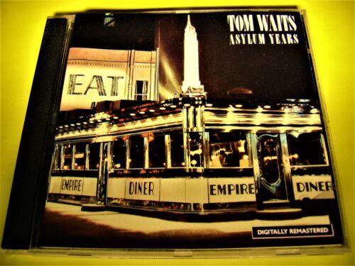 1 von 1 - TOM WAITS - ASYLUM YEARS | NEU <|> Rock Shop 111austria