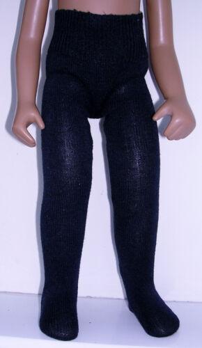 """1 Paio Collant 18/"""" bambole per Kidz N Gatti AG Gotz Luminoso a righe da Lesley SHAW"""
