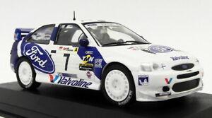 Altaya-Diecast-Escala-1-43-AL211118-1998-Ford-Escort-WRC-Portugal
