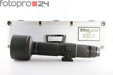 Nikon ED AI-S 800 mm 8.0 + TOP (2806021)