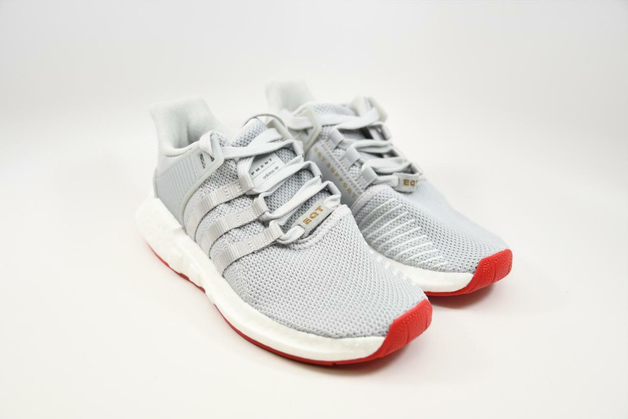 Adidas eqt unterstützung 93 männer / 17 erhöhen viele männer 93 rote - teppich - grau cq2393 größe 5 frauen 6,5 11e5be