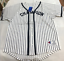 NWT-Champion-Braided-Baseball-Jersey-Top-Tee-Tshirt-Select-Color-Size-SOLD-OUT thumbnail 5