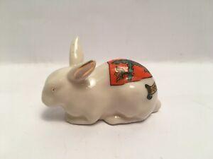 Vintage-Crested-China-Colchester-Rabbit-Hanlock-And-Sons-Corona-China