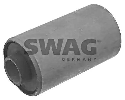 SWAG Rear Axle Leaf Spring Bushing x2 pcs Fits ISUZU Elf 8-97034380-0