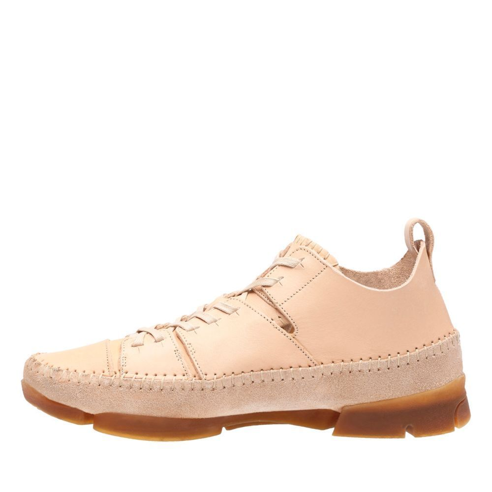 Clarks Lea Original  Wallabees Trigenic Flex , Natural Tan Lea Clarks  Limited Edition  628de6