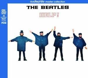 BEATLES / HELP! Audiophile Hi-Res New Remaster [CD+DVD-Audio]