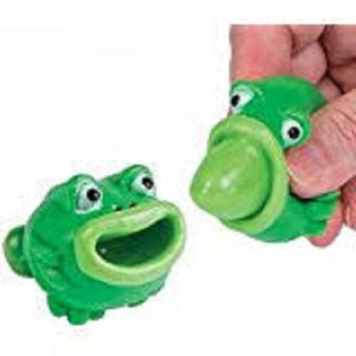 Pop langue animaux-NV173 Squeeze Sœurette Bangers de stress Sound Sensory Kids Fun