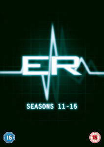 ER-Seasons-11-15-DVD-2016-Sherry-Stringfield-cert-15-5-discs-NEW