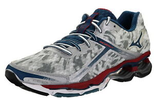 73f1643812 Mizuno Wave Creation 15 Mens Size 9 Medium Width Running Shoes ...