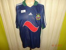 """SK Rapid Wien Original Adidas Auswärts Trikot 2002/03 """"Bank Austria"""" Gr.L TOP"""