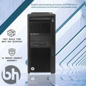 HP-Z840-CTO-Chassis-Motherboard-and-Case-only-no-PSU-CPU-RAM-GPU