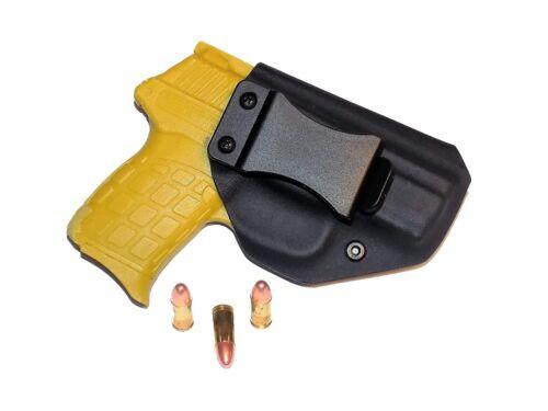 Aggressive Concealment Right Hand IWB Kydex Holster for Kel-Tec PF9