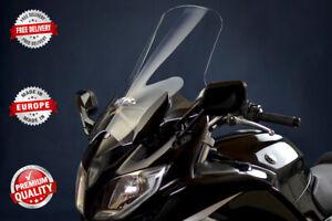 TOURING WINDSCREEN SCREEN WINDSHIELD YAMAHA FJR 1300 2013-2020 60 CM 4 COLORS