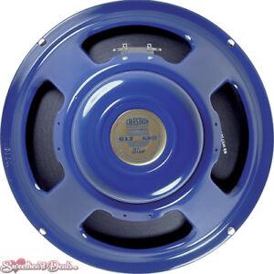 Celestion-Blue-12-034-15-Watt-Alnico-Replacement-Guitar-Speaker-16-Ohm
