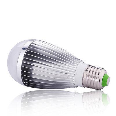 9W 15W 21W Warm White LED Light Lamp Globe Bulb E27 AC 240V 230V Energy Saving