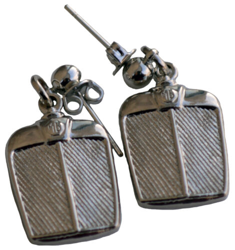 MG T-Series TA TB TC TD TD radiator style Earrings