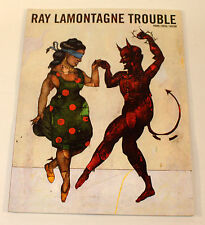 Ray LaMontagne: Trouble by Music Sales Ltd (Paperback, 2007)
