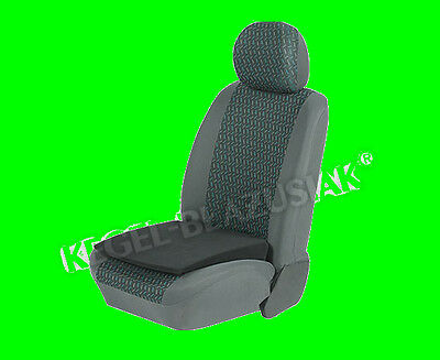 CAR SEAT SUPPORT WEDGE HEIGHT BOOSTER CUSHION PAD