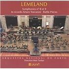Aubert Lemeland - Lemeland: Symphonies Nos 8 et 9; In Ricordo Arturo Toscanini (2006)