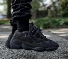 yeezy all black 500