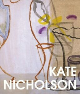 Kate-Nicholson-Paperback-by-Nicholson-Jovan-Brand-New-Free-P-amp-P-in-the-UK