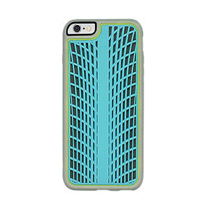 Griffin-Turq-Gris-Housse-etui-pour-iPhone-6-Plus-6-S-plus-identite-Performance