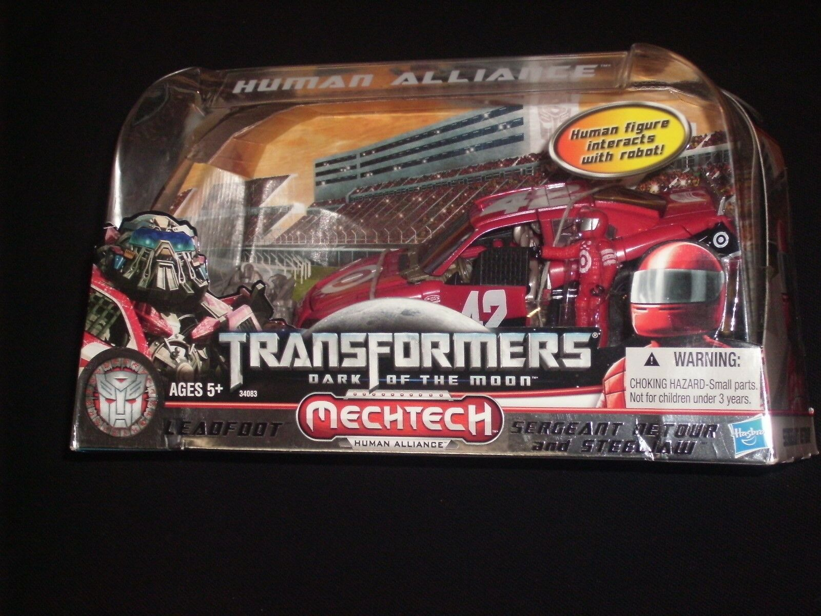 Transformers Human Alliance Box Sets Action Figures  Select Your Figure(s)