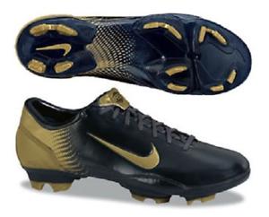Dettagli su Scarpe da calcio Nike Mercurial Talaria III FG