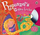 Rapunzel's Golden Locks by Emily Gale (Hardback, 2007)
