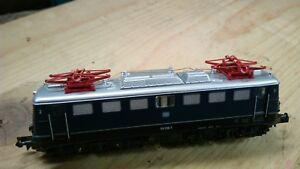 Arnold 2303 Serrure électronique Br 110 228-4 Bleu Db I N 1/160