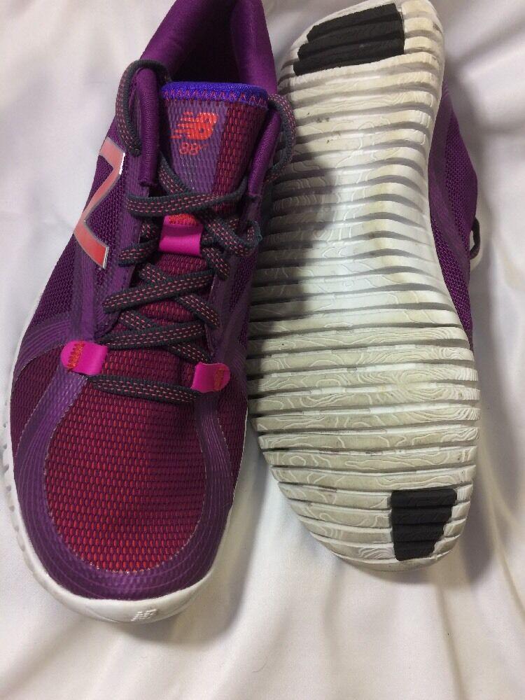 New balance Para 88 V1 Para Mujer Zapatos Para balance Correr Talla 7 57cf86