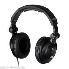 NEW Ultrasone HFI-450 Professional Studio & Hi-Fi closed back Ear-Cup Headphones