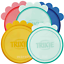 Trixie-Plastic-Dog-Cat-Pet-Can-Lid-Covers-Keeps-Tinned-Food-Fresh-7-6cm-amp-10-6cm thumbnail 1
