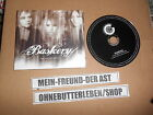 CD Indie Baskery - Fall Among Thieves (12 Song) Promo GLITTERHOUSE
