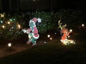 Grinch Stealing Christmas Lights.Grinch Stealing Lights Decoration Home Decorating Ideas