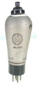 H4129D-RENS1294-E447-Valvo-Radio-Roehre-Tube-well-tested-1009