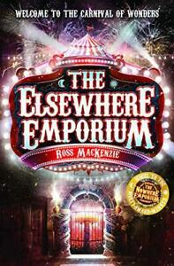 The-Elsewhere-Emporium-Kelpies-by-MacKenzie-Ross-NEW-Book-FREE-amp-Fast-Deliv