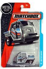 2016 Matchbox #16 MBX Adventure City Meter Made