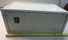 Prior H128v2 Stage Controller For Parts Ampor Repair No Return