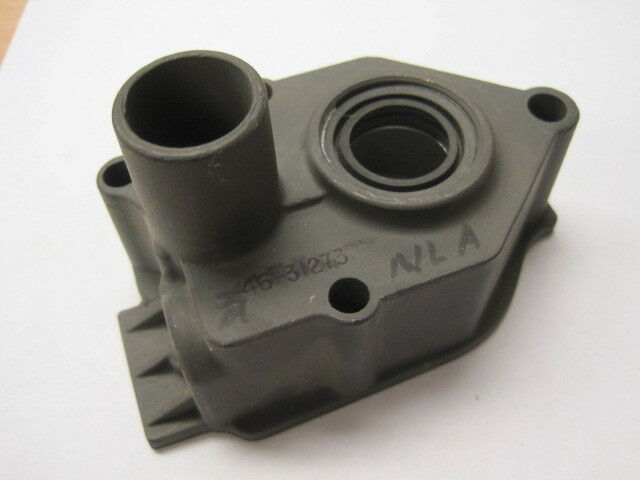 31273A 1 Mercury Water Pump Body Assembly
